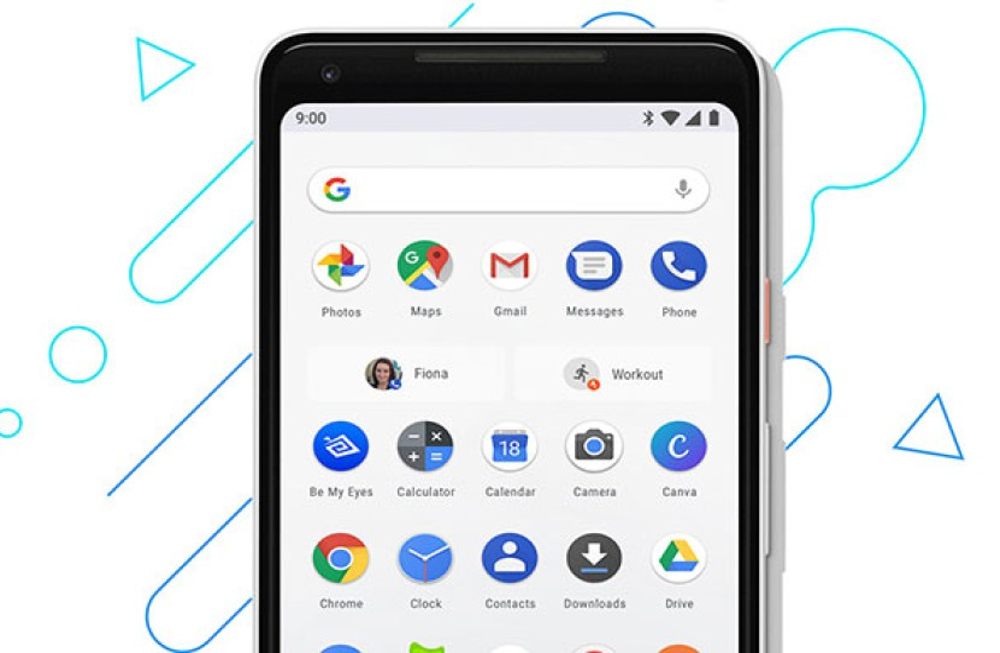 Android P: Όλα όσα θέλεις να γνωρίζεις για τη νέα έκδοση του λειτουργικού συστήματος [Video]
