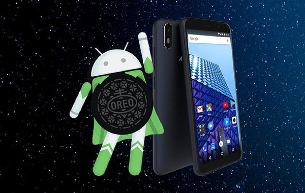 Archos Access 57 4G: Το πρώτο Android Go smartphone της εταιρείας στα €79 [IFA 2018]