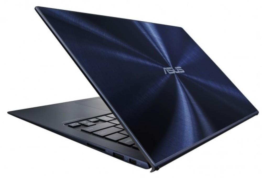 Asus Zenbook Infinity, νέο υπέρλεπτο Ultrabook με επικάλυψη Gorilla Glass 3 [Computex 2013]