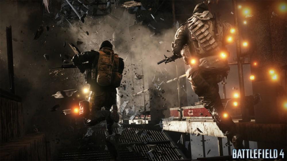 Battlefield 4: Νέο επίσημο gameplay video για το multiplayer mode