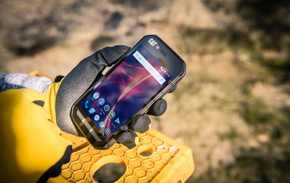 Cat S41: Νέο θωρακισμένο smartphone με μπαταρία 5000mAh και μοναδικές λειτουργίες [Video]