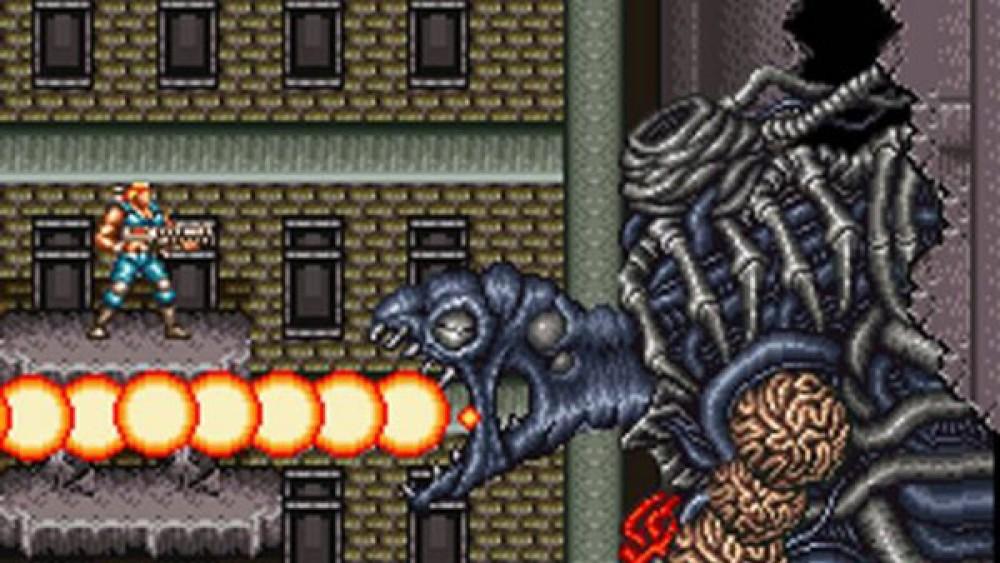 Η Konami επιβεβαίωσε την κινηματογραφική μεταφορά του θρυλικού παιχνιδιού Contra [Video]