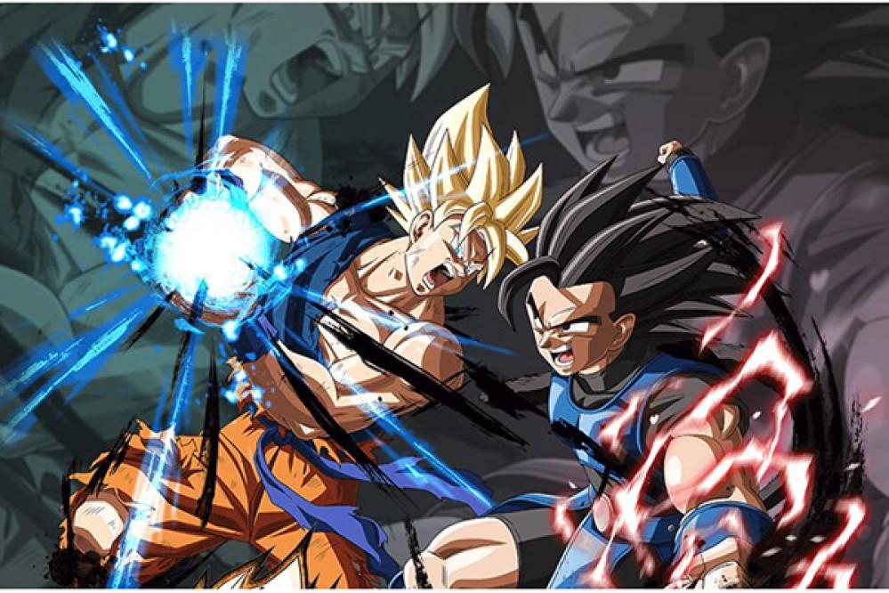 Dragon Ball Legends: Διαθέσιμο δωρεάν το νέο card game για Android και iOS [Video]