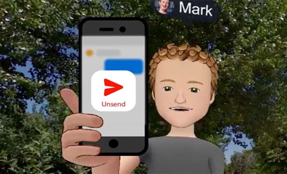 Facebook Messenger: Σύντομα θα μπορούν όλοι να διαγράφουν (unsend) τα μηνύματα που έχουν στείλει