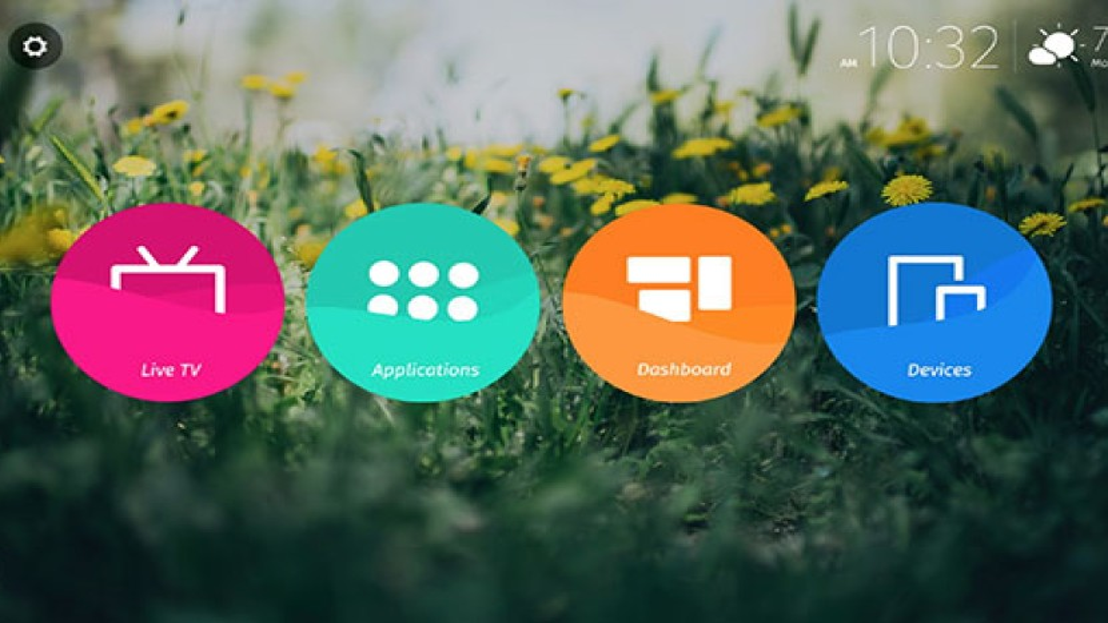Mozilla Firefox OS: Έτσι θα είναι το περιβάλλον για τις τηλεοράσεις [Screenshots]