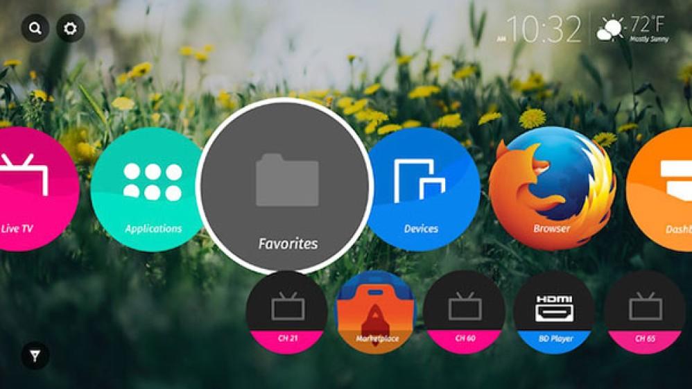 Η Mozilla διαλύει οριστικά την ομάδα ανάπτυξης του Firefox OS