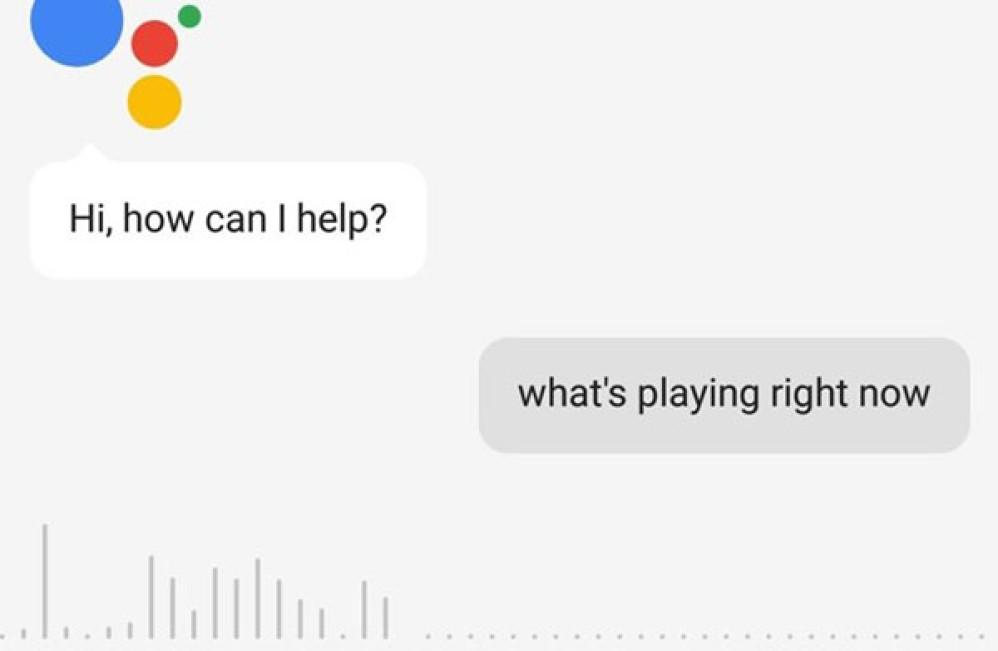 Google Assistant: Ο ψηφιακός βοηθός αναγνωρίζει πλέον και το τραγούδι που ακούς