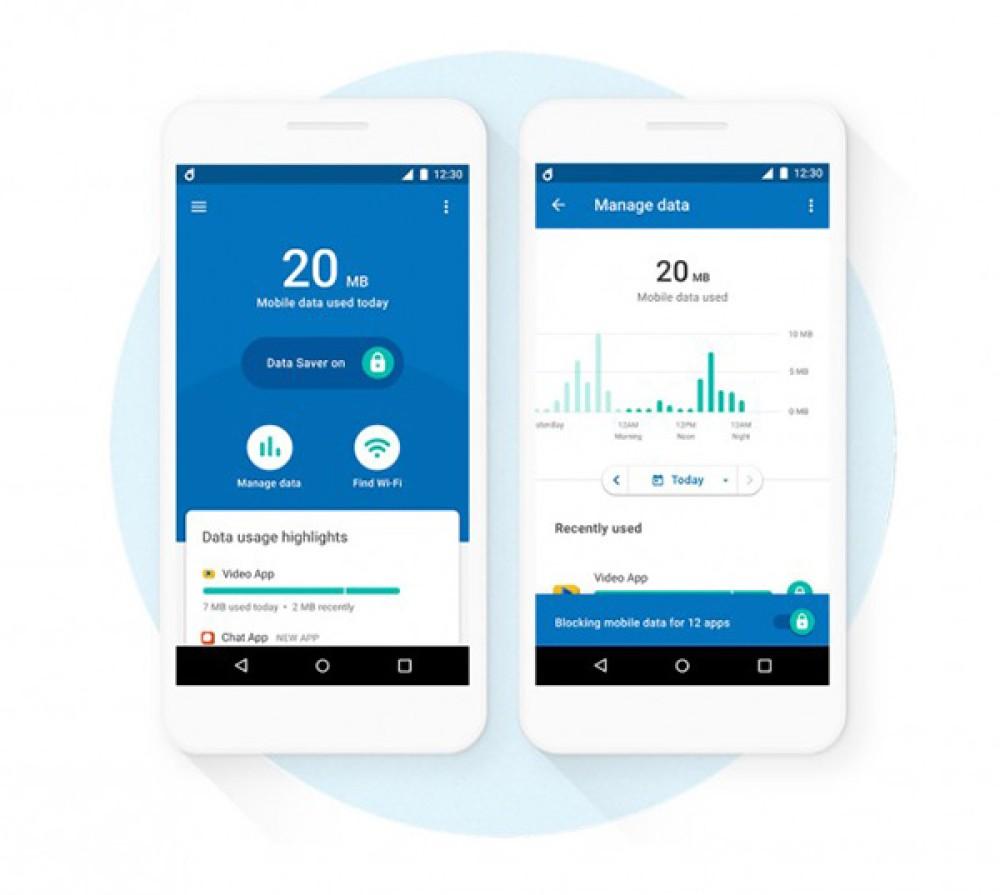 Datally: Νέα δωρεάν εφαρμογή της Google για να παρακολουθείς τα δεδομένα σου και όχι μόνο [Video]