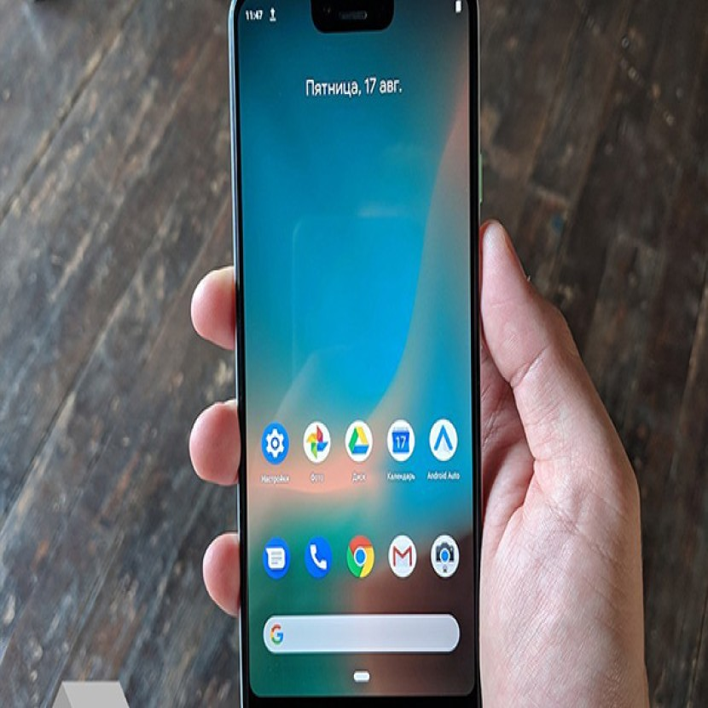 Google Pixel 3 XL: Τεράστια διαρροή αποκαλύπτει όλα όσα θέλετε να γνωρίζετε για τη συσκευή [Pics]
