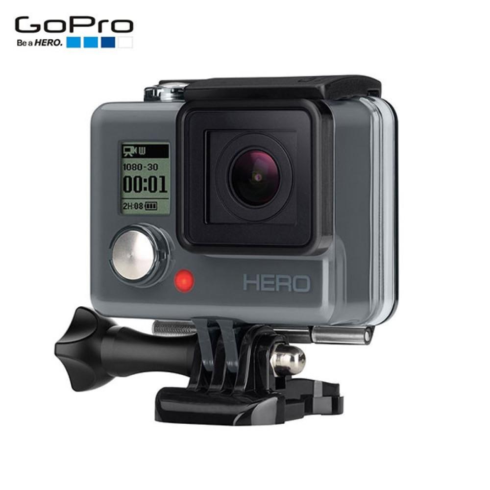 GoPro Hero (CHDHA-301): Η action camera για αρχαρίους διαθέσιμη σε τρομερή τιμή
