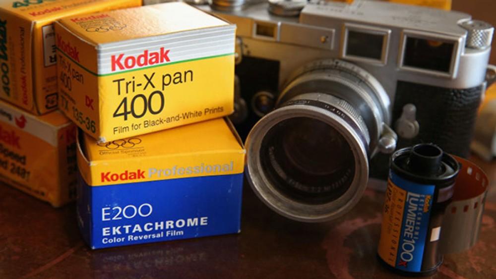 KodakCoin: Αυτό είναι το cryptocurrency της Kodak!