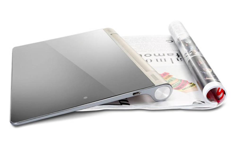 Lenovo Yoga Tablet 8 / 10, δύο νέα προσιτά Android tablets με ενσωματωμένη βάση στήριξης και μεγάλη αυτονομία [Videos]