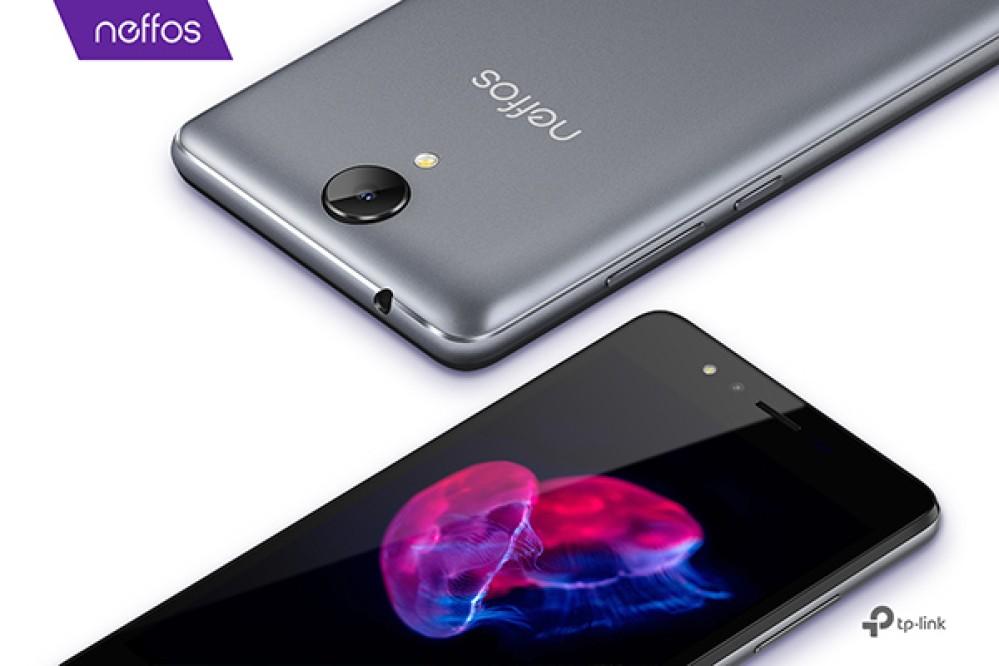 Neffos C5A: Το νέο οικονομικό smartphone με μεγάλη οθόνη και ισχυρή μπαταρία [Δ.Τ.]