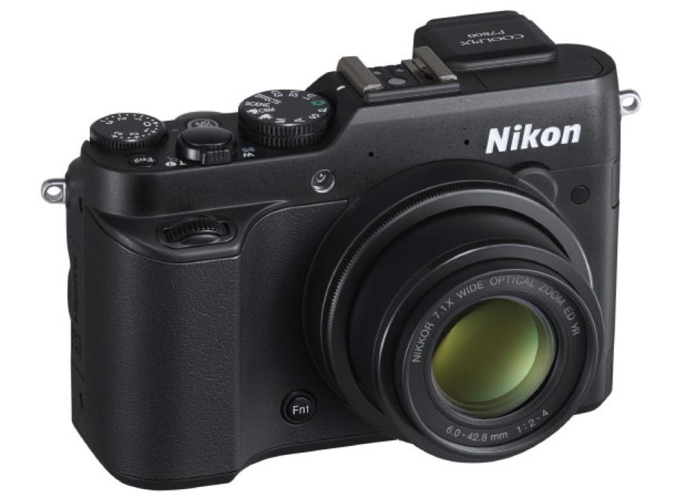 Nikon Coolpix S02 και Coolpix P7800, οι δύο νέες point-and-shoot φωτογραφικές μηχανές της εταιρείας