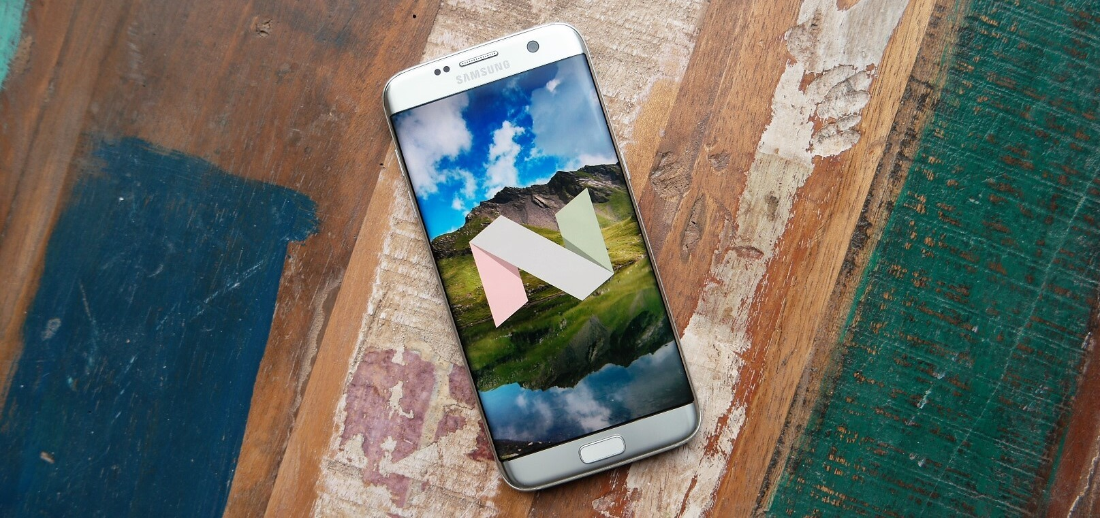 Samsung Galaxy S7 / S7 Edge: Ξεκίνησε η αναβάθμιση σε Android 7.0 Nougat από σήμερα