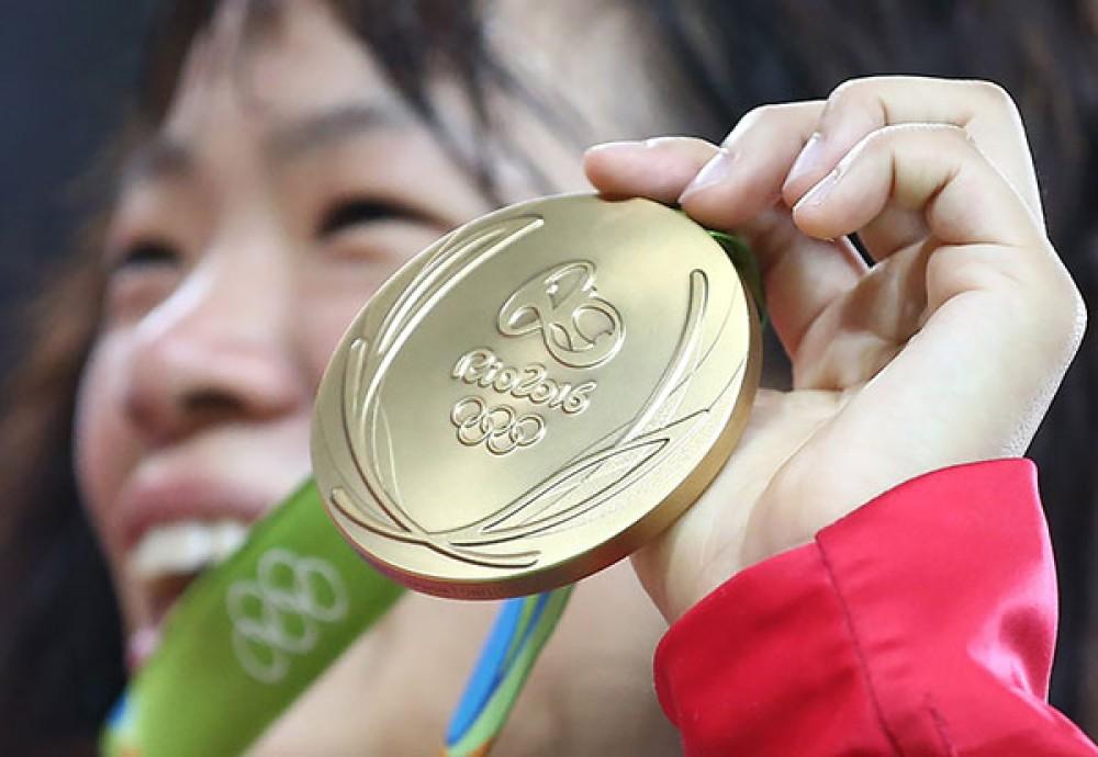 Μετάλλια από ανακυκλωμένα smartphones και gadgets για τους Ολυμπιακούς Αγώνες της Ιαπωνίας