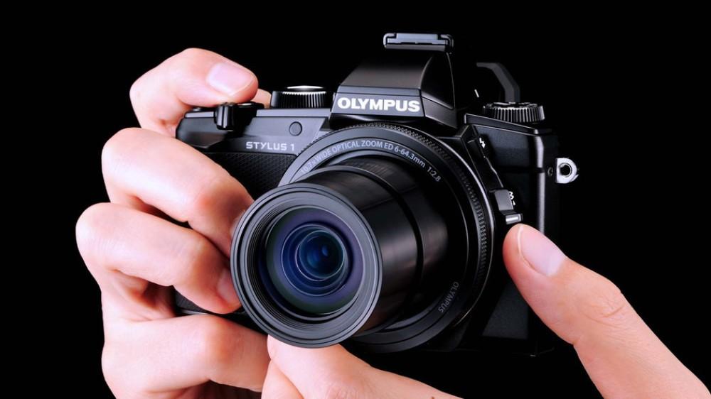 Olympus Stylus 1, ανακοινώθηκε η νέα compact φωτογραφική μηχανή της Olympus