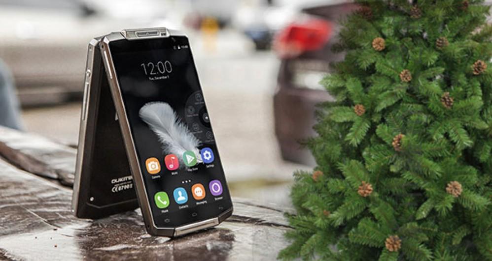 OUKITEL K10000: Το εντυπωσιακό smartphone με την τεράστια μπαταρία 10000mAh σε προσφορά για λίγες ημέρες