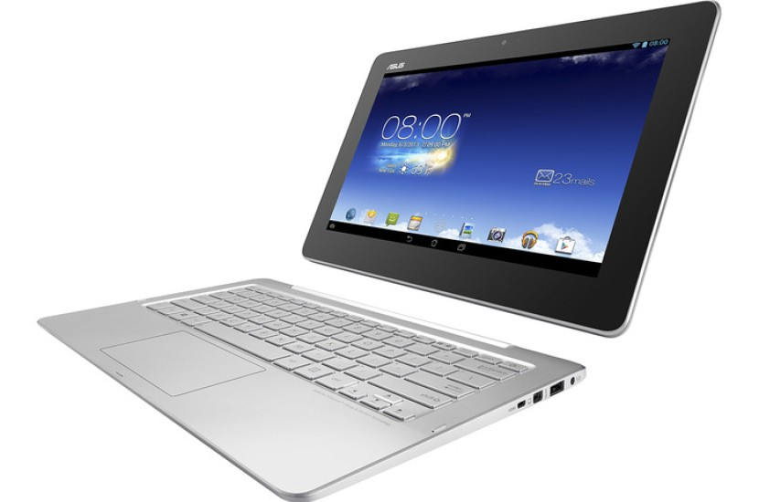 Asus Transformer Book Trio: Tablet, notebook και desktop σε μία συσκευή με Android και Windows 8 [Computex 2013]