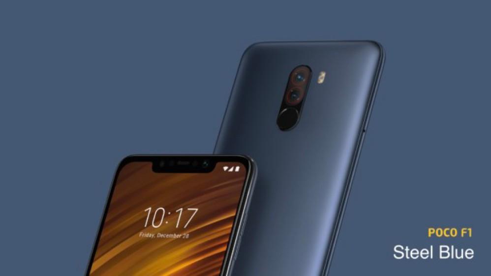 Xiaomi POCOPHONE (aka POCO) F1: Σε αυτές τις χώρες θα κυκλοφορήσει επίσημα