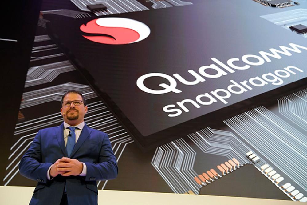 Ο Donald Trump διέταξε το μπλοκάρισμα οποιασδήποτε απόπειρας εξαγοράς της Qualcomm από την Broadcom