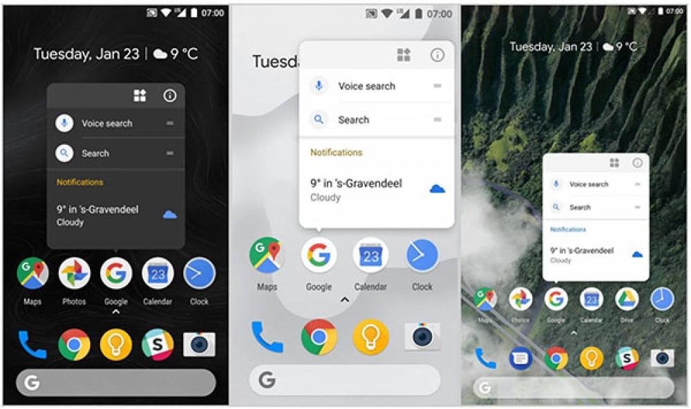 Rootless Launcher: Διαθέσιμος ο launcher των Pixel smartphones στο κατάστημα Google Play