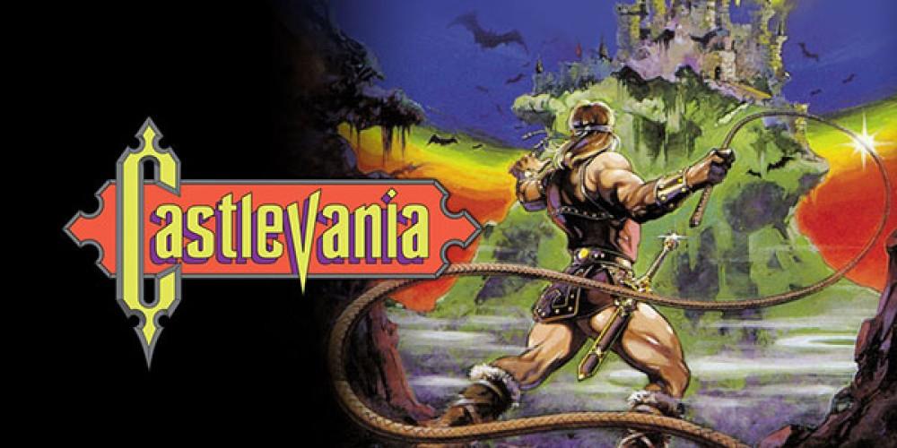 Castlevania: Το θρυλικό video game μεταφέρεται σε animated σειρά στο Netflix
