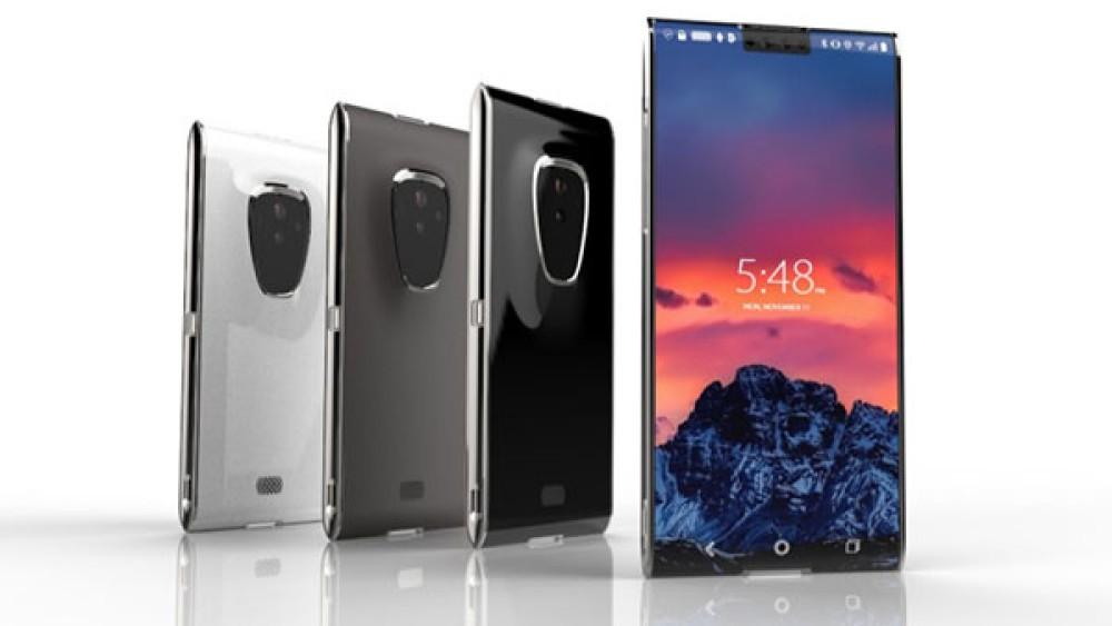 "Sirin Finney: Αυτό είναι το πρώτο ""blockchain smartphone"" με οθόνη 6.0'' 18:9, Snapdragon 845 και Android 8.1 Oreo"