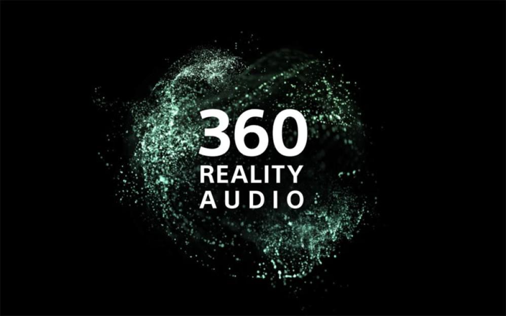 360 Reality Audio: Η νέα μουσική εμπειρία εμβυθίζει τους ακροατές σε ένα τρισδιάστατο ηχητικό πεδίο