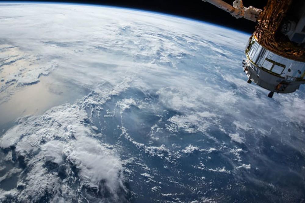 Είδος φυκιού επιβίωσε στις σκληρές συνθήκες του Διαστήματος για 16 μήνες