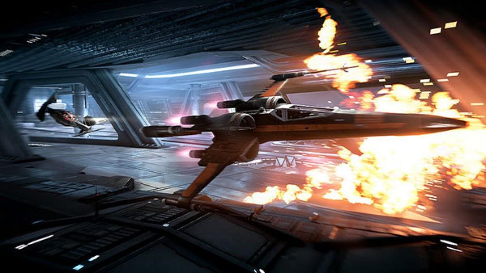Star Wars Battlefront 2: Δείτε το χορταστικό 10λεπτο gameplay για το εκπληκτικό multiplayer mode [Video]