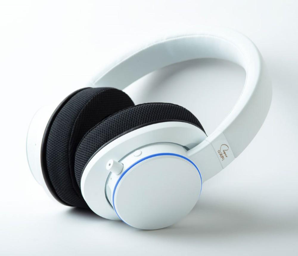 Τα πρώτα Super X-Fi ακουστικά στο κόσμο είναι εδώ!