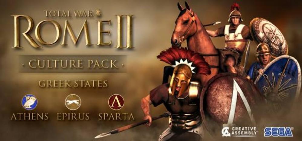 Οι Έλληνες στο Total War: Rome 2 και πως θα τους αποκτήσεις!