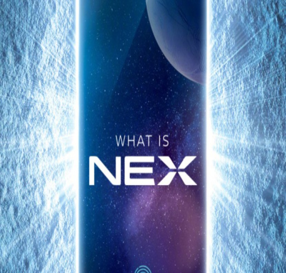 Vivo NEX: Επιβεβαίωση του all-screen smartphone με επίσημο poster και παρουσίαση στις 12 Ιουνίου σε δύο εκδόσεις