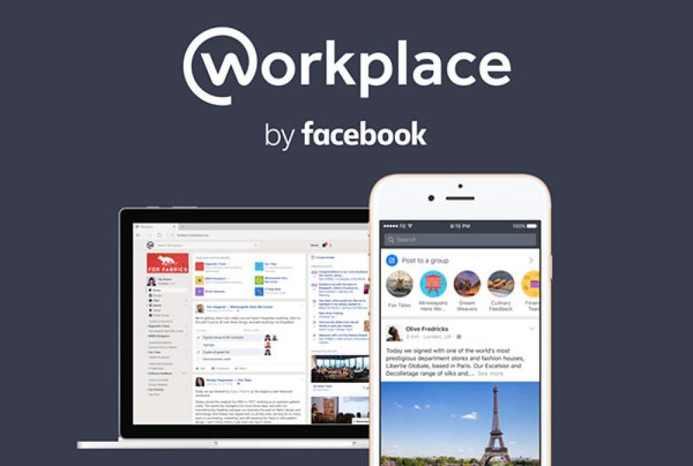 Workplace by Facebook: Εγκαίνια για την έκδοση του κοινωνικού δικτύου για επιχειρήσεις [Video]