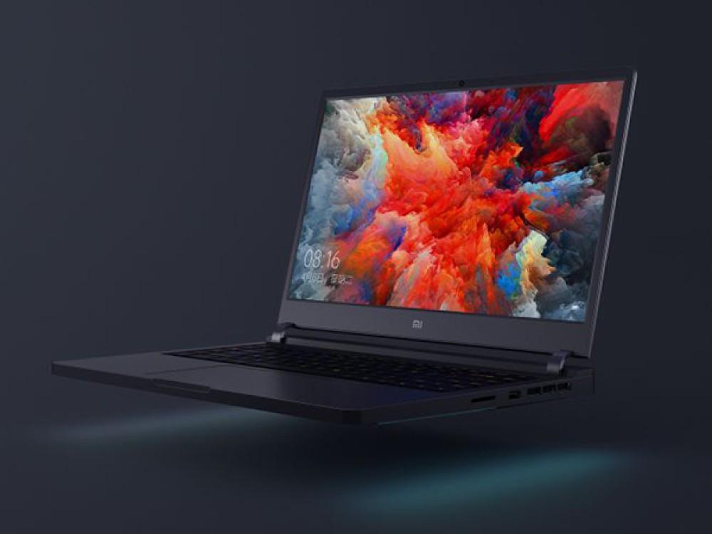 Xiaomi Mi Gaming Laptop: Αυτό είναι το λεπτότερο και ελαφρύτερο gaming laptop στον κόσμο