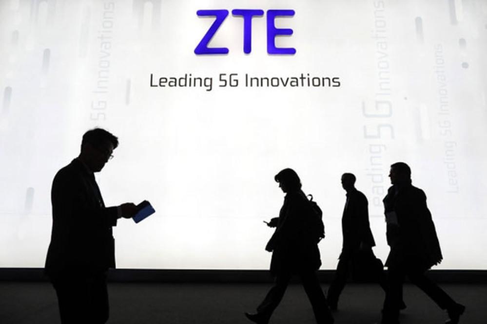 ZTE: Ανακοίνωσε ότι κλείνει την πλειοψηφία των τμημάτων της λόγω του 7ετούς εμπάργκο από τις ΗΠΑ!