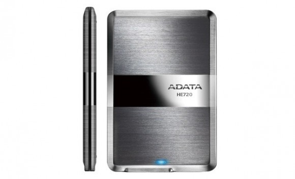 ADATA DashDrive Elite HE270: Αυτός είναι ο λεπτότερος φορητός σκληρός δίσκος στον κόσμο