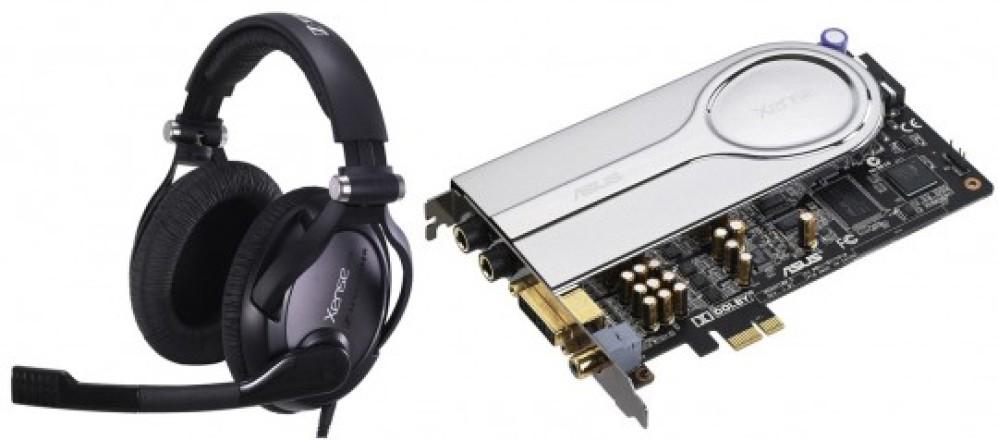 ASUS-Sennheiser: Συμμαχία για το κορυφαίο σύστημα ήχου για gamers