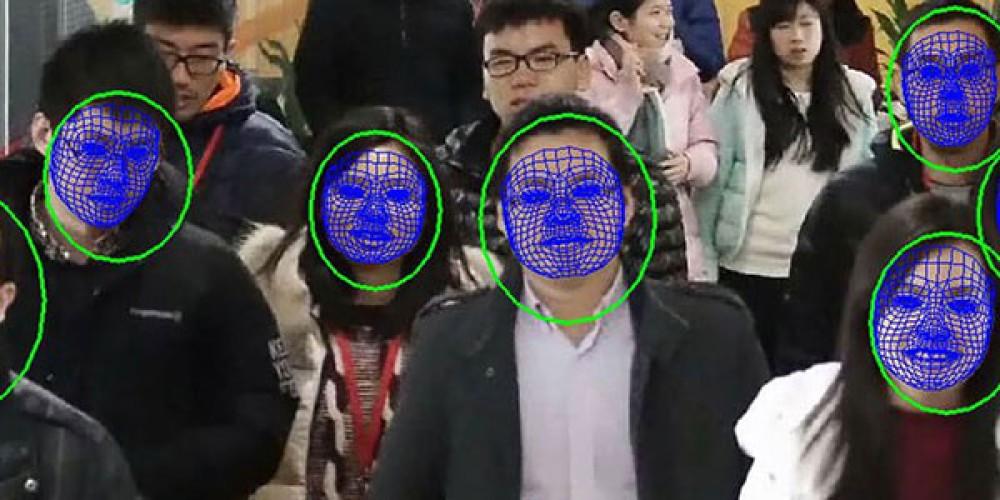 Η Κίνα τοποθετεί κάμερες με τεχνολογία αναγνώρισης προσώπου και αισθητήρες αναγνώρισης παλάμης στο μετρό