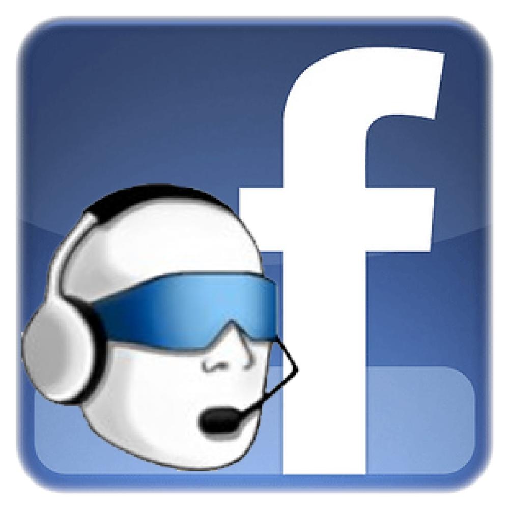 Voice και video chat στο Facebook;
