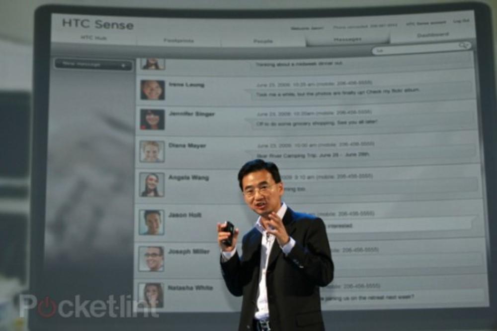 Μια ματιά στις νέες υπηρεσίες HTC Smart Boot, HTC Sense και HTCSense.com
