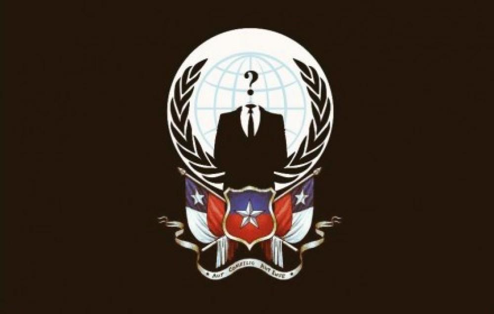 Η Interpol συλλαμβάνει 25 φερόμενα μέλη των Anonymous!