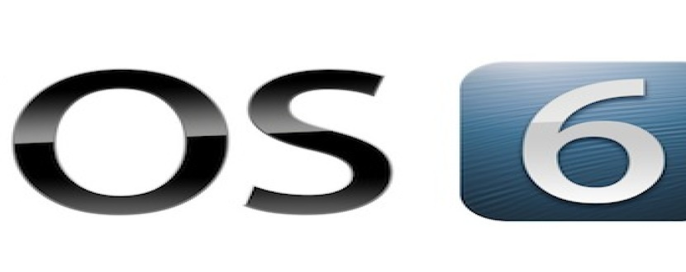 iOS 6, διαθέσιμη η αναβάθμιση για iPhone, iPad & iPod touch