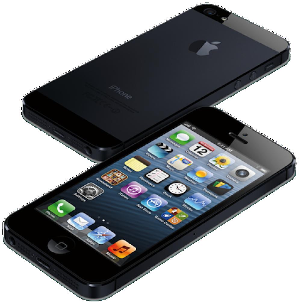iPhone 5, κορυφαίο gadget για το 2012 σύμφωνα με το περιοδικό TIME [BONUS: Top Games, Top Apps]