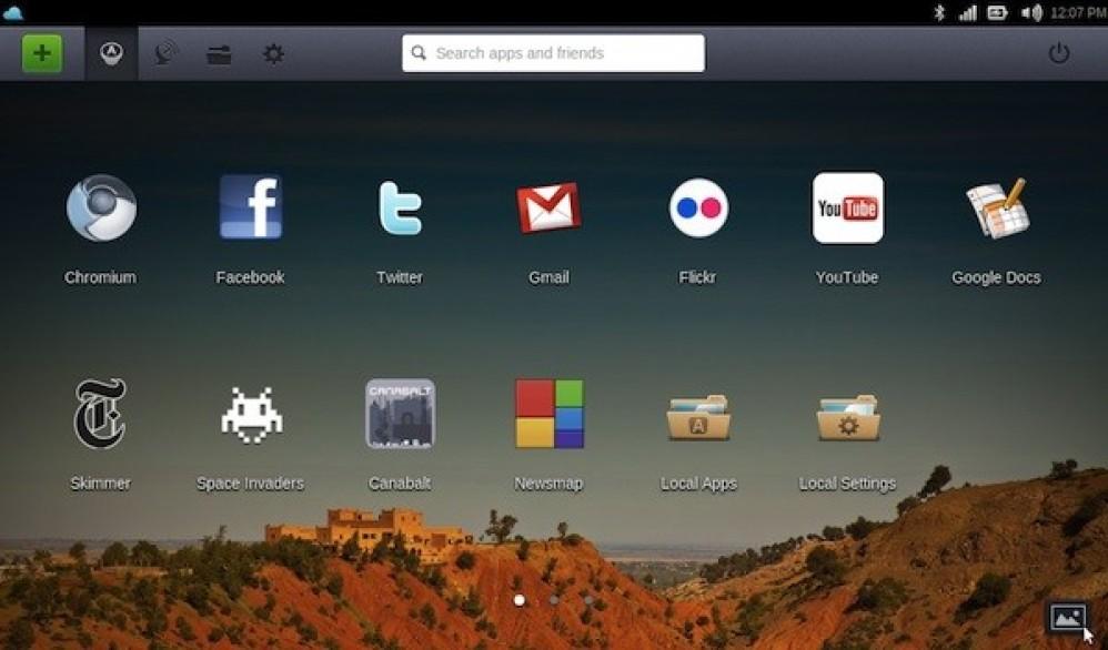 Jolicloud 1.1 OS διαθέσιμο για download, μαζί και η εφαρμογή για το Chrome Web Store!