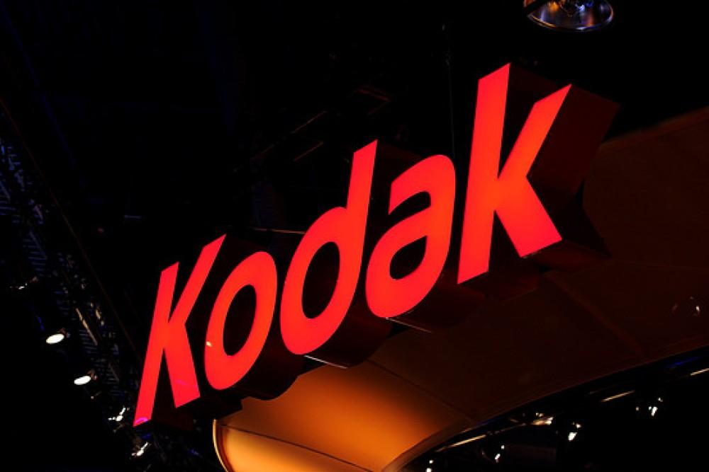 Η χρεωκοπημένη Kodak κλείνει και το τμήμα εκτυπωτών inkjet