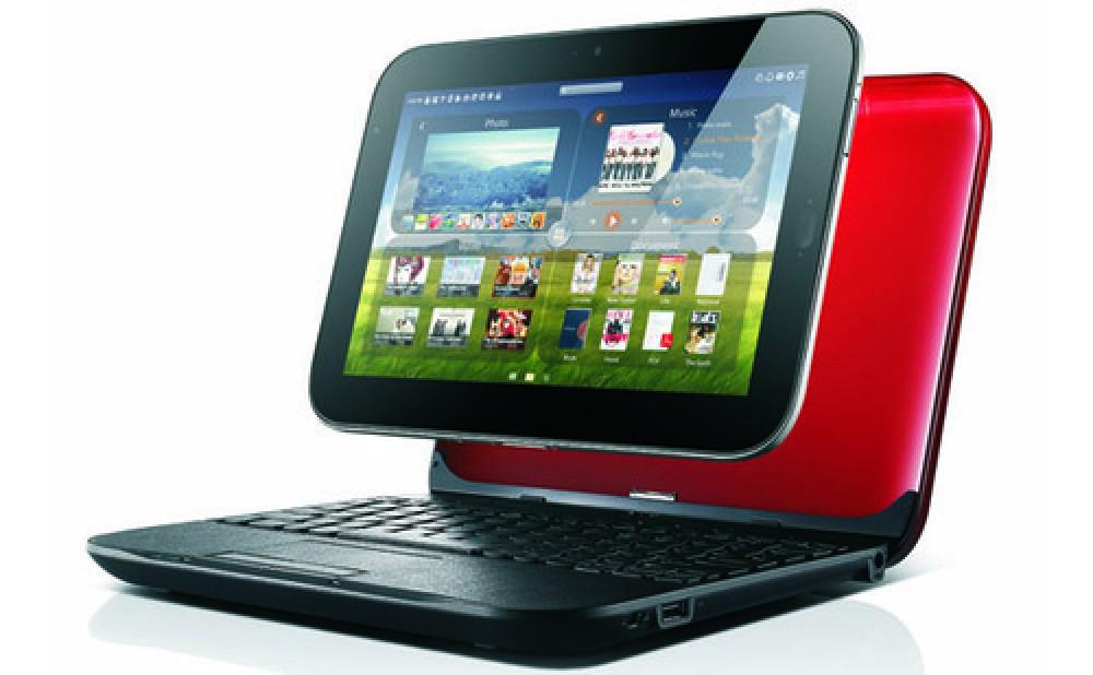 Ίδρυση νέου τμήματος αποκλειστικά για smartphones/tablets από τη Lenovo