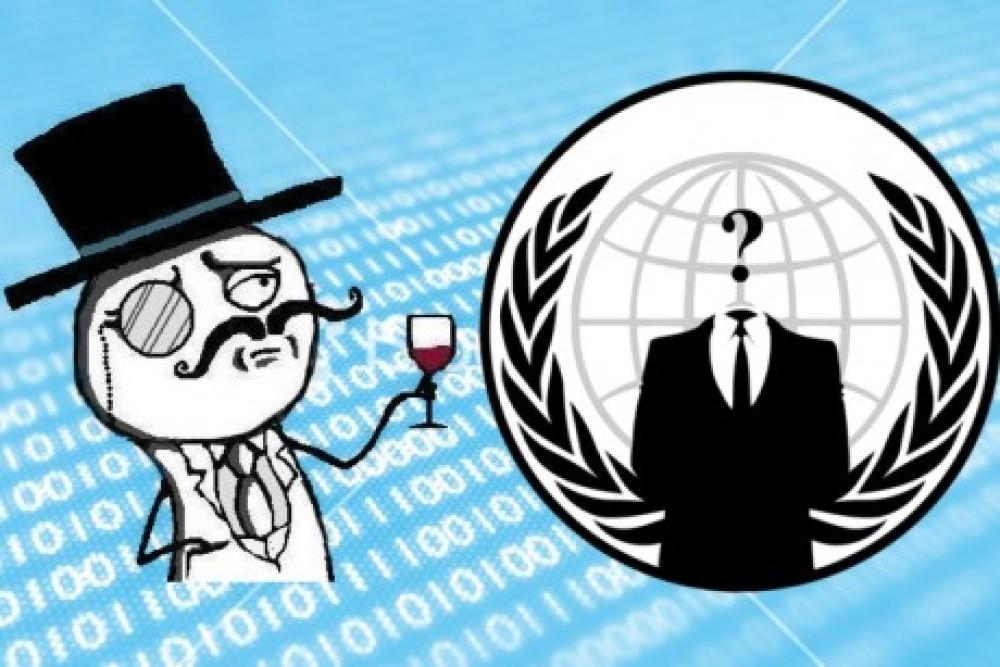 Υψηλόβαθμο στέλεχος των LulzSec προδίδει την ελίτ των Anonymous! [Update]