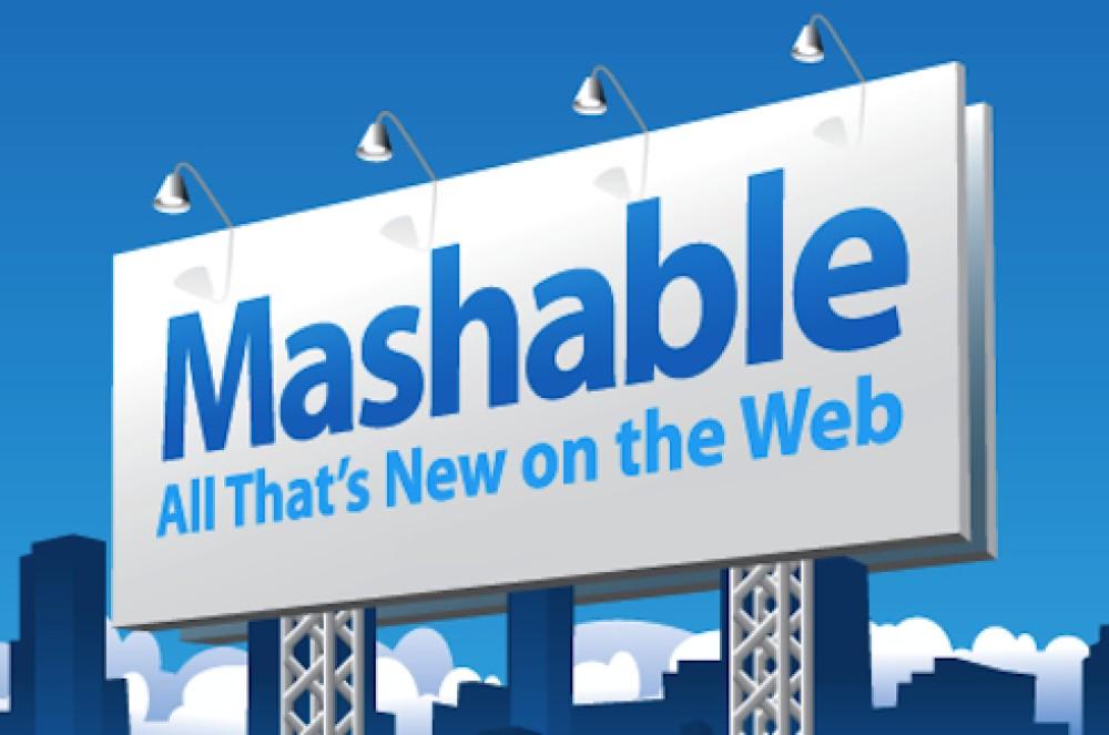 Εξαγορά του Mashable από το CNN για $200 εκατομμύρια (;)